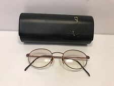 9469dc8eafa Liz Claiborne Women s Half Rimless Eyeglass Frames for sale