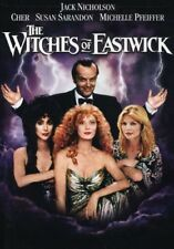 The Witches of Eastwick [New DVD] Full Frame, Subtitled, Widescreen, Ac-3/Dolb
