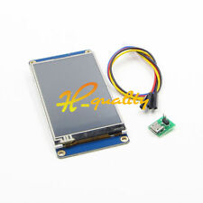 "3.2"" Nextion HMI TFT LCD Display Module Fit Raspberry Pi 2 A+ B Arduino"