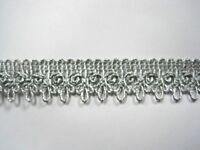 Filigrane Borte In Silber BO-SB-1108