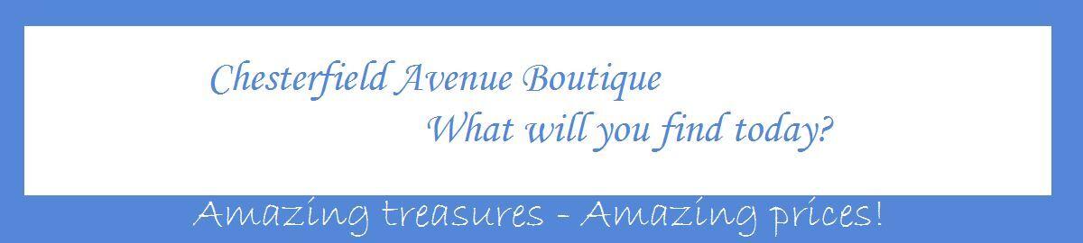 Chesterfield+Avenue+Boutique