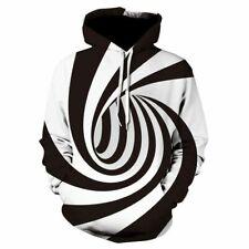 Men Casual Hoodies Long Sleeves Hooded Hoodies Men Women Sweatshirts Streetwear