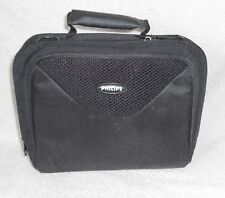 Philips Padded DVD Carry Case