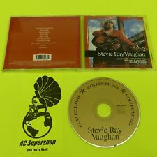 Stevie Ray Vaughan collection - CD Compact Disc