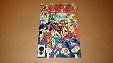 Marvel Super Heroes Secret Wars 5 Marvel Vol 1 No 5 Sept 1984 VF/NM 9.0  X-Men