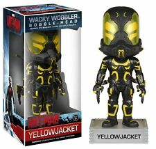 Funko Wacky Wobbler Ant-Man Yellow Jacket Yellowjacket Vinyl Figure NIB