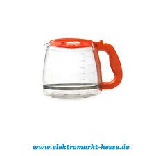 Russell Hobbs Glaskanne 168370/GRH für Kaffeemaschine 14683-56 Orange Style