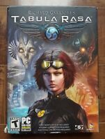 Richard Garriott's Tabula Rasa (PC, 2007)