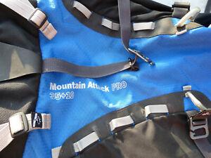 Lowe Alpine Mountain Attrack Pro 35+10