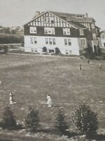 Vintage Postcard, Agricultural School In Western Canada, Domestic Science Q02