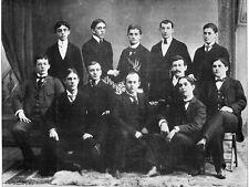 1897 Muihlenberg College Yearbook~Photos~History~Football~Baseball~Local Ads~++