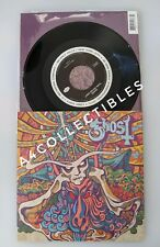 "GHOST Kiss the Go Goat + Mary on a Cross Loma Vista 7"" Vinyl Record New IN HAND"