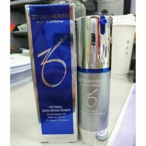 Zo Skin Health Retinol Skin Brightener 1% Retinol 50 mL / 1.7 Oz. #kath