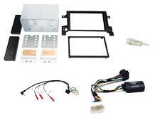 Connects2 CTKSZ01 Suzuki Grand Vitara 2005 - 2011 Double Din Stereo Fitting Kit