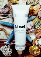Murad Cleansing Cream White Brilliance 4.5 oz NEW & SUPER FRESH!