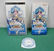 PlayStation Portable - Tales of The World Radiant Mythology - RPG. PSP. 47702