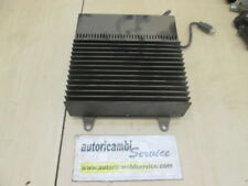 4W83-18C808-BA AMPLIFICATORE AUDIO JAGUAR XK8 4.2 B AUT 218KW (2006) RICAMBIO US