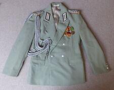 Uniform Jacke Oberstleutnant Nachrichten Einheit der NVA + 3 Orden, Achse, un147