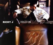 Ricky J - Hold on [New CD] Canada - Import