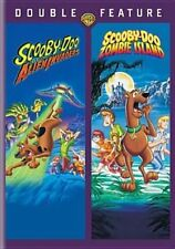 Scooby Doo and The Alien Invaders Sco 0883929002603 DVD Region 1