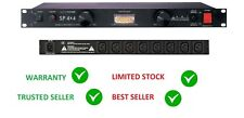 "ART SP4X4 POWER DISTRIBUTION SURGE SPIKE RFI EMI FILTERING 19"" RACK PDU PROTECT"