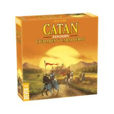 Colonos de Catan ciudades y caballeros 5 a 6 jugadores Devir Iberia Bgciu56