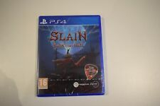 slain back from hell included full heavy metal soundtrack ps4 ps 4 playstation 4