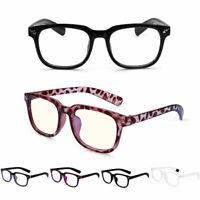 New Anti Blue Computer Goggles Blue Light Blocking Glasses Anti-UV Eyeglasses