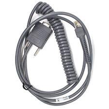 Cable serial RS232 de 9 pies 3M para Motorola Symbol LS2208 LS4208 DS6708 LS1203