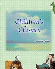 Children's Classics by Abcom (2011, Paperback, Large Type)