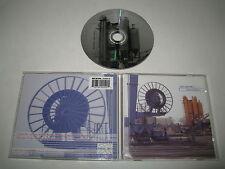 ATLON INC/MAIN THINGS(FORCE INC/FIM-1-050)CD ALBUM