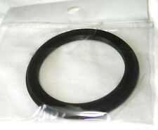 Step-down adapter ring 46-37 46mm-37mm Anodized NEW