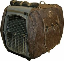 """Ducks Unlimited Bottom Land Uninsulated Kennel Cover, Large 37"""" x 26"""" x 28.5"""""""