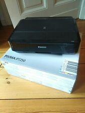 Canon PIXMA iP7250 Tintenstrahldrucker Fotodrucker DEFEKT in OVP