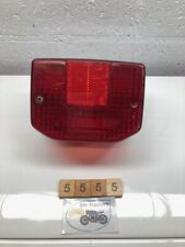Honda CB 250N 400N Super Dream OEM Tail Light 33701-443-611
