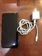 Apple iPhone X 64GB Space Gray Unlocked