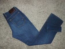 Mens Tommy Hilfiger Mercer Straight Fit Jeans - Size 33x34