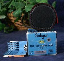 Teleconvertidor
