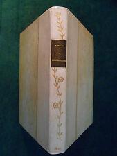 § Paul VERLAINE, CONFESSIONS (1895) - Édition originale bien reliée §