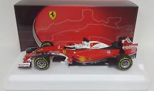 Bbr 1 18 Ferrari Sf16-h #5 GP Australia 2016 Sebastian Vettel