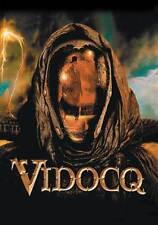 THE CHRONICLES OF VIDOCQ Movie POSTER 27x40