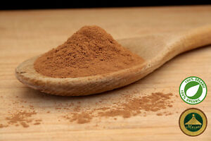 Cinnamon Powder True Ceylon 100% Australian Certified Organic Spice FREE Postage