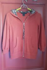 Suberbe Hoodie Cachemire Marc By Marc Jacobs Gorgeous Cashmere Hoodie XS!