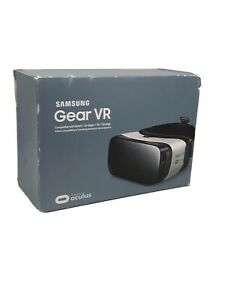 Samsung Gear VR Oculus 2015 Virtual Reality Headset for Note5/ S6/ S7/ Edge WHT