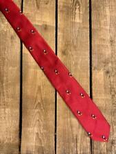 Rare Vintage Cervantes Classic Mickey Mouse ºoº Tie Necktie