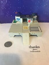 Micro Machines Travel City POLICE STATION V4 (incomplete)