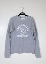 "Raf Simons ""Youngsville University"" Sweatshirt Early Period"