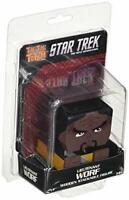 Entertainment Earth 16862 Star Trek The Next Generation Worf Tiki Tiki Totem
