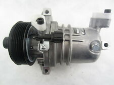 Aftermarket A/C AC Compressor for 2009-2011 Versa (1.6L only)