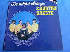 Country Breeze Beautiful Things Neptune Records NA 119 Vinyl LP Album